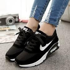 Fashion <b>Women'S</b> Smart Casual Fashion <b>Shoes</b> Breathable ...