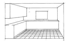 simple kitchen drawing. How To Draw A Kitchen Design Ideas Simple Drawing T
