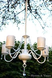 chandeliers flameless candle chandelier outdoor designs wilson fisher led