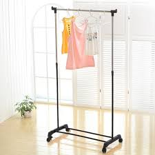 Popular Hanging Garment Rack Buy Cheap Hanging Garment Rack Lots Along With  Beautiful Cloth Hanging Rack