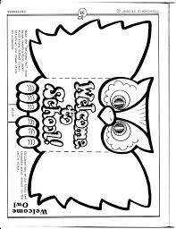 back to school coloring pages for first grade first day of school coloring sheets back to