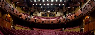 Berglund Performing Arts Theatre Seating Chart Tower Theater Facts Theatre Arts Liberty University