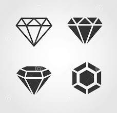 Diamond Designs Beautiful Diamond Tattoo Designs Black Diamond Tattoos