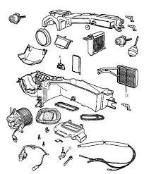 tj wrangler air conditioning parts 4 wheel parts tj wrangler air conditioning parts