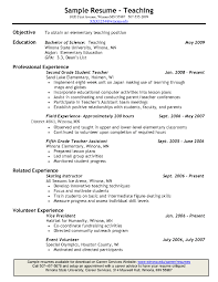 Resume Where To Put Education Resume Ideas What To Put In A Resume
