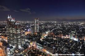 「東京都庁展望台」の画像検索結果