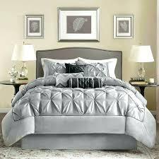 grey comforters comforter sets queen park laurel collection the home regarding bedspreads and ikea