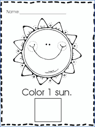 K Math Worksheets Free Preschool Counting Worksheet For And ...