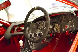 Ultimate Racing <b>Steering Wheel</b> Guide | Drifted.com