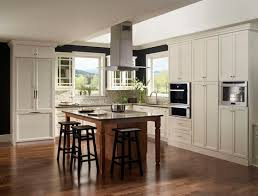 thermador kitchen design. beautiful #thermador kitchen with island and wood floors. thermador design l