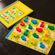 if you are in the market for a highly educational toy this is a great choice and made of very high quality materials fatbrain utilizes the types of
