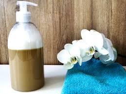 savon pour les mains liquide maison