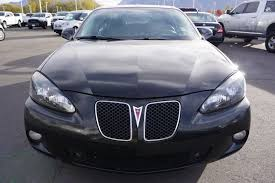 Black Pontiac Grand Prix For Sale ▷ Used Cars On Buysellsearch