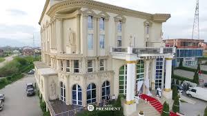 Hotel President Hotel President Gjakova Youtube