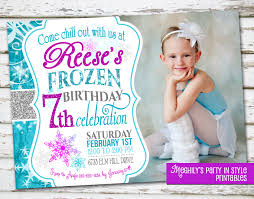 make your own frozen invitations frozen invitation ideas from glorycardskjv combined with graceful