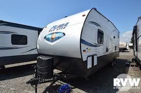 2019 palomino puma xle 23sbc toy hauler travel trailer