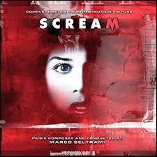 Scream 3 (Original Soundtrack) - Marco Beltrami mp3 buy, full tracklist