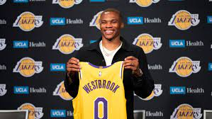 Russell Westbrook says he'll easily co ...