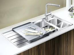 stainless steel sink accessories stainless steel sink rack kohler stainless steel sink accessories ccessory cvenient stainless steel sink grid d shaped