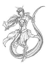 アニメ漫画シリーズマギ魔法の迷宮と魔法の王国のシンドバッドの