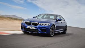 BMW 5 Series how fast is the bmw m5 : 2018 BMW M5 is here: A new super sedan