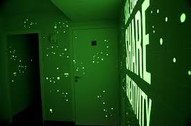 glow in the dark paint for wallsGlow in the Dark paint  Typed  HandLettered  Pinterest  Dark