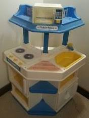 this old toy s fisher price fun with food base identification list