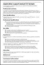 Sample Help Desk Support Resume Help Desk Support Specialist Sample Resume Wocsurvey Com