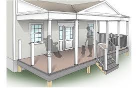 porch design plans inteplast building products