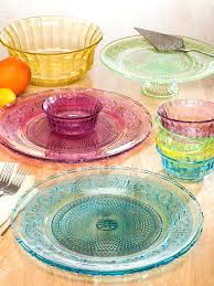 colored glass dinner plates best dishes in patterns i love images on throughout colored glass dinnerware colored glass dinner plates