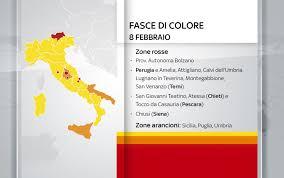 Covid, le zone ancora rosse in Italia e le regole locali
