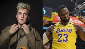 I didn't mean it to be, but the points i make are sort of brutally honest, and i'm really not trying to be mean. Lebron James Probably The One Nba Star Jake Paul Is Not Ready To Fight