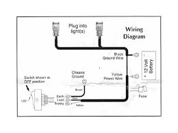 kc daylighter wiring diagram wiring diagrams best how to install kc hilites flex led quad combo beam sys 40w pair fog light relay wiring diagram kc daylighter wiring diagram
