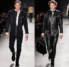 balmain x h m collaboration collection 2016 2016 fall autumn winter mens runway catwalk