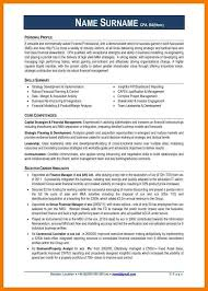 7 Example Of Professional Cv Mailroom Clerk
