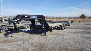 how to wire a 7 way trailer plug images gooseneck trailer largest ky flatbed trailer dealer tpd trailers