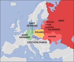 causes of the cold war summary analysis which sits in an