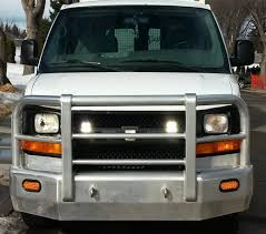 All Chevy 99 chevy express : Chevy Express Van Pacbrake Testing With a 4 Season Travel Trailer ...