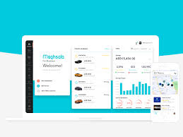 Top Web App Designs Product Design Maghsala Car Wash Web Mobile By Nihal