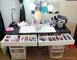 diy makeup vanity table.  Diy This Is Diy Vanity Table Ideas Pictures Large Size Of Desk On In Makeup