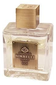 Luigi Borrelli Silk купить селективную парфюмерию для женщин ...