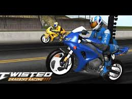 twisted dragbike racing android gameplay hd youtube