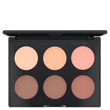 mac studio fix sculpt and shape contour palette light um lookfantastic