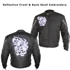 whole leather motorcycle distributor xelement black and grey armored motorcycle tri tex fabric men s jacket myleather com