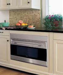 wolf l series so36us kitchen view