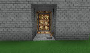 cool door designs. My Door Designs - Redstone Creations Discussion And Mechanisms Minecraft: Java Edition Minecraft Forum Cool