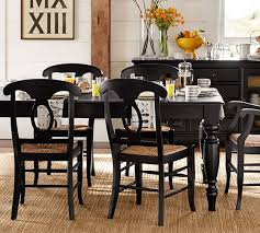pottery barn dining table. Lachman Extending Dining Table Pottery Barn Black Wallpaper Hd Design