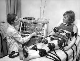 Image result for vintage patient