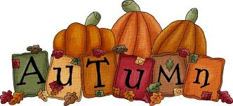 Image result for autumn word images