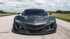 2018 honda nsx. contemporary 2018 and 2018 honda nsx n